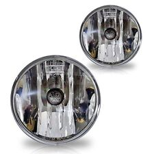 Fit for 2007 2008 2009 2010 Chevrolet Chevy Suburban fog lights set Right+Left