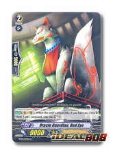 Cardfight Vanguard  x 4 Oracle Guardian, Red Eye - BT03/071EN - C Mint