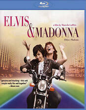 Elvis And Madonna (bd)  Blu-Ray NEW