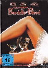 Bordello Of Blood_ Erika Eleniak_Angie Everhart_ Ltd Mediabook 2 Disc uncut_Neu!