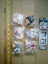 Epoch C wroks Gravion Zwei girl mini figure gashapon 6 pcs