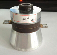 50W 40KHz Ultrasonic Piezoelectric Cleaning Transducer Ultrasonic Cleaner