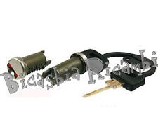 5790 - SERRATURE AVVIAMENTO PIAGGIO 50 VESPA 50 N - PK XL - XL PLURIMATIC