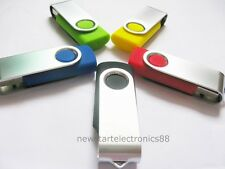 Lot 50 8GB 8G Custom USB Flash Drives Stick wholesale Free Logo Branded Gifts