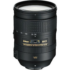 Nikon 28-300mm f/3.5-5.6G ED VR FULL FRAME FX Lens +5 YEAR NIKON USA WARRANTY