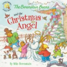 NEW Fast Shipping The Berenstain Bears and the Joy of Giving Christmas Book Gift