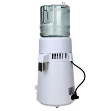 4L l'acqua pura Distiller / Depuratore di acqua di viaggio in forma Wasserfilter
