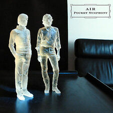 Pocket Symphony by Air (France) (ONE CENT CD, Mar-2007, Astralwerks)