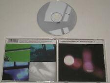SQUAREPUSHER PRESENTS/MAXIMUM PRIEST E.P.(WARP/WAP122CD)CD ALBUM