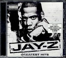 Jay Z - Greatest Hits (CD)