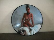 SEXY NUDE CHEESECAKE KEELHAUL II PICTURE DISC LP