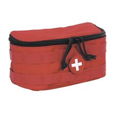 Voodoo Tactical Rounded Utility Pouch Magazine Gear MOLLE WEB Dump Pouch Red