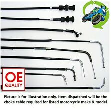 New Honda CB 1100 RB 1981 (1100 CC) - Hi-Quality Choke Cable