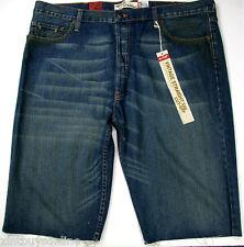 Levis Vintage Straight 539 Cut-Off 100% Cotton Levi's Standard Fit