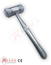 Mead Bone Mallet with interchangeable Teflon Facings Top Quality CE MARK