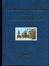 Bund Jahreszusammenstellung 1996, Jahrbuch