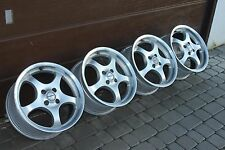 "16"" BORBET T alloys 4x100 honda civic toyota corolla yaris aygo suzuki swift MG"