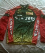 "NOS MIE KATEON  CYCLING  JACKET, 40"" CHEST"