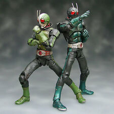 S.I.C SIC Kamen Masked Rider THE NEXT RIDER 1 & 2 ICHIGO NIGO LIMITED Japan