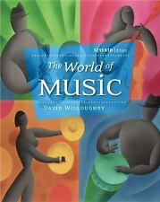 The World of Music by Willoughby, David