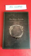 STEELBOOK THE ELDER SCROLLS ONLINE