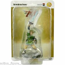 NINTENDO LEGEND OF ZELDA  SKYWARD SWORD LINK  S.1 10 CM STATUE ULTRA DETAIL FIG