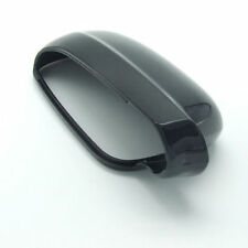 FOR 1996-2004 VW GOLF BORA MK4 BLACK DRIVER SIDE RIGHT WING DOOR MIRROR COVER