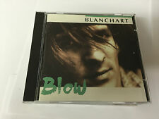 BLANCHART BLOW 1992 EMI CD NR MINT  077778095729