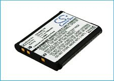 UK Battery for NIKON Coolpix S2550 EN-EL19 3.7V RoHS