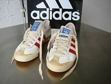 adidas vintage vienna UK 4 / 60iger No Retro Made in West-Germany