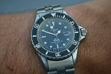 BREIL MANTA 200 MT AUTOMATIC VINTAGE DIVER WATCH MONTRE 32,5mm