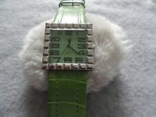 Pretty Green Terner Quartz Watch with a Leather Band