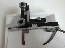 NEW X/Y microscope Mechanical Stage-Type II-for some Zeiss/Japanese microscopes