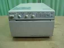Sony up-895mdw Video Graphic Printer