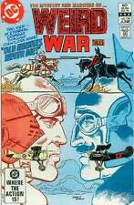 Weird War Tales # 124 (Keith Giffen) (USA,1983)