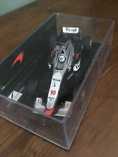 David Coulthard McLaren MP4/12 1997 F1 Model By Minichamps