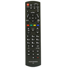 New Replacement Remote Control for Panasonic TV`S N2QAYB000842