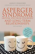 Asperger Syndrome (Autism Spectrum Disorder) and Long-Term Relationships by...