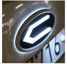 Hood Radiator Rear Trunk Concepto 3D LED Emblem For 2011 2012 2013 Kia Optima K5