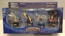 Disney Characters Formation Arts Peter Pan Figures Square Enix Products In Box