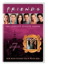 Friends: The Complete Seventh Season [4 Discs] (2011, DVD NEUF) Viva4 DISC SET