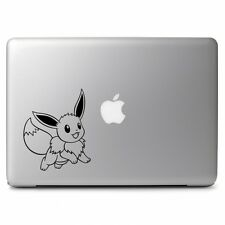 Cute Cool Anime Graphics Laptop Notebook Decal Sticker for Apple Macbook Air Pro