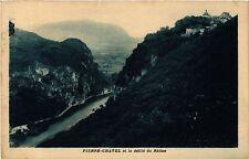 CPA Pierre-Chatel et le defile du Rhone (272632)