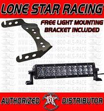 "Rigid E 10"" ATV Light Bar & Bracket Mount Suzuki LTR450 LTR 450 LTZ400 Z400"