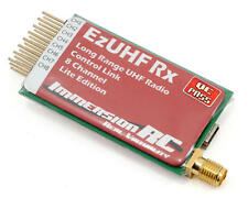 IRLEZUHF8LITE ImmersionRC EzUHF 8 Channel 'Lite' Receiver