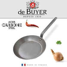 de Buyer - Carbone PLUS - Lyonnaise Bratpfanne 18 cm