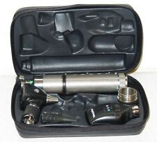 Welch Allyn 3.5v Otoscope & Ophthalmoscope Diagnostic Kit - 20000 11720 71050-C