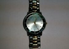 Anne Klein Ladies two tone Gold/Silver Leo Collection Watch AK-1063