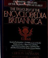 The Treasury of the Encyclopaedia Britannica