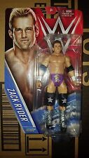 Zack Ryder WWE Superstar Series 61 figure